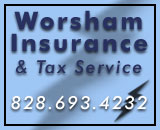 Worsham Insurance and Tax Service